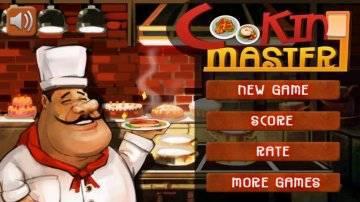 Cooking Master взлом