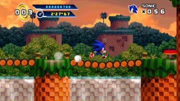 Sonic 4 Episode I взлом