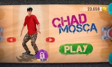 Street Skater 3D на андроид