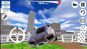 Extreme Car Driving Simulator читы