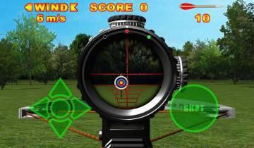 Crossbow Shooting deluxe взлом