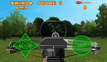 Crossbow Shooting deluxe секреты