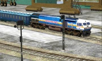 Train Sim секреты