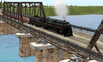Train Sim взлом