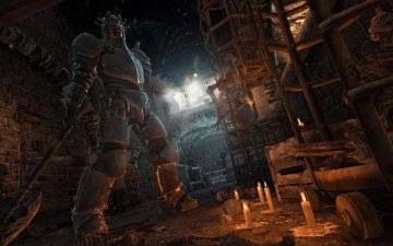Hellraid: The Escape взлом