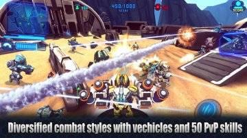 Star Warfare2:Payback на андроид