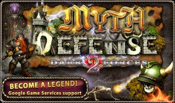 Myth Defense 2: DF читы