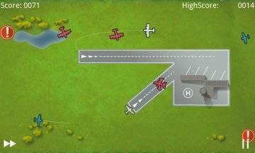 Air Control на андроид