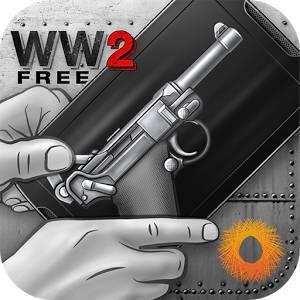 Weaphones WW2: Gun Sim