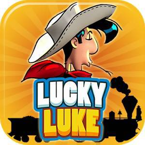 Lucky Luke: Transcontinental