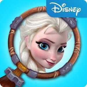 Disney Тайные миры