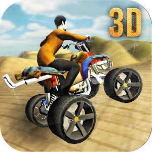 Offroad Atv Simulator 3D 2014
