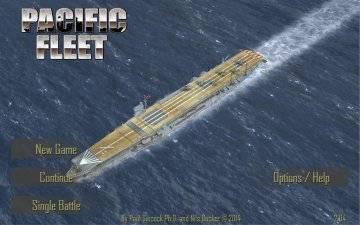 Pacific Fleet взлом
