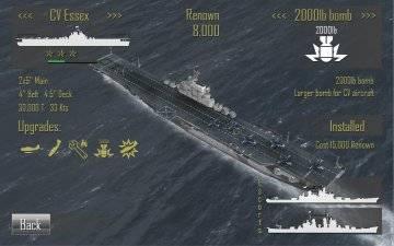 Pacific Fleet на андроид