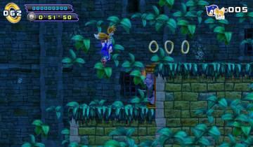 Sonic 4 Episode II коды