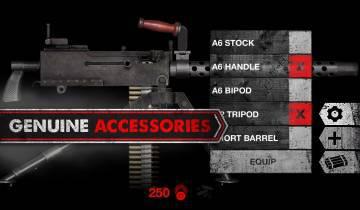 Weaphones WW2: Gun Sim прохождение