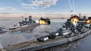 World Warships Combat читы