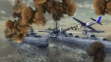 World Warships Combat взлом