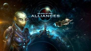 Galaxy on Fire Alliances взлом