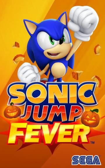 Sonic Jump Fever взлом