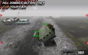 Zombie Highway много денег
