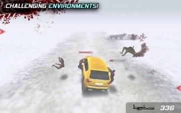Zombie Highway прохождение