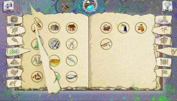 Алхимия на бумаге прохождение