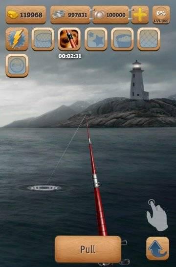 На рыбалку секреты