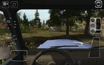 4x4 Off-Road Rally 4 на андроид