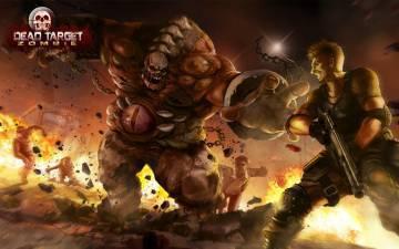 DEAD TARGET: Zombie много денег