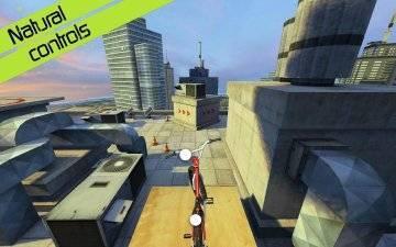 Touchgrind BMX полная версия