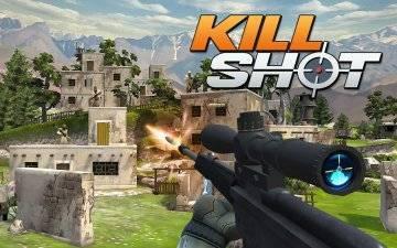 Kill Shot взлом