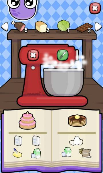Moy 3 - Милых животных на андроид
