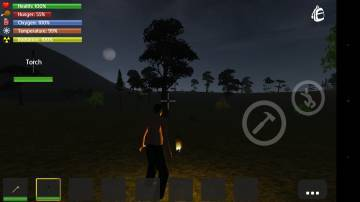 Thrive Island  Survival читы