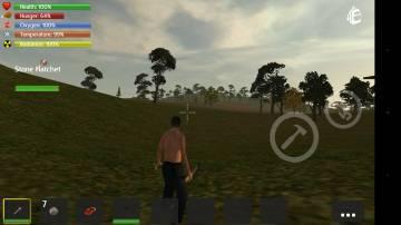 Thrive Island  Survival взлом