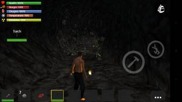 Thrive Island  Survival полная версия