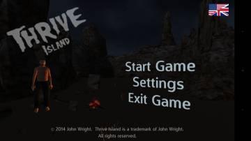 Thrive Island  Survival на андроид