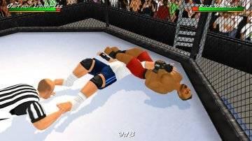 Wrestling Revolution как играть