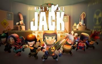 Help Me Jack Atomic Adventure взлом