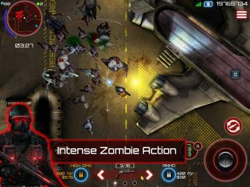 SAS: Zombie Assault 4 взлом