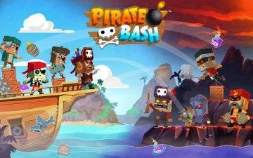 Pirate Bash взлом