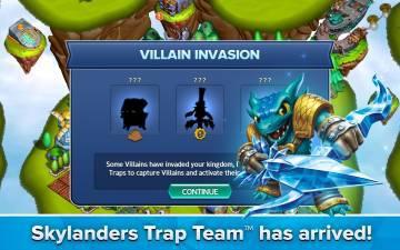 Skylanders Lost Islands взлом