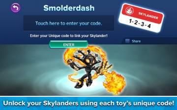 Skylanders Lost Islands на андроид