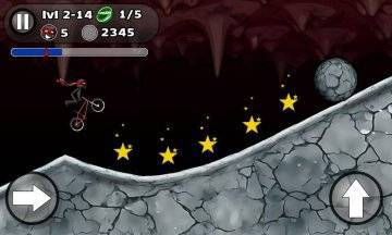 StickMan BMX Stunts Bike взлом