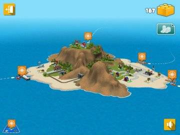 LEGO Creator Islands взлом
