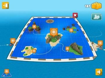 LEGO Creator Islands моды