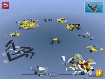 LEGO Creator Islands на андроид