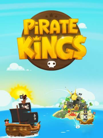 Pirate Kings читы