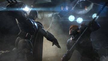 BATMAN: ЛЕТОПИСЬ АРКХЕМА взлом