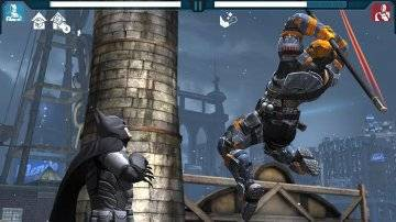BATMAN: ЛЕТОПИСЬ АРКХЕМА коды